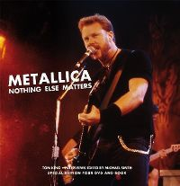 Cover Metallica - Nothing Else Matters [DVD]
